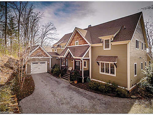 Single Family for Sale at 61 Winters Haven None Fairview, North Carolina 28730 United States