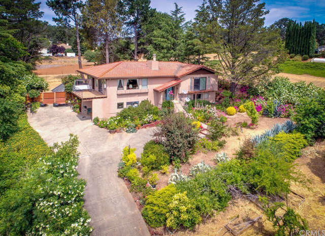 Single Family for Sale at 1615 Eastlake Drive Kelseyville, California 95451 United States