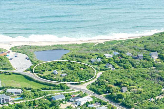 Single Family for Sale at 60 Ditch Plains Road Montauk, New York 11954 United States