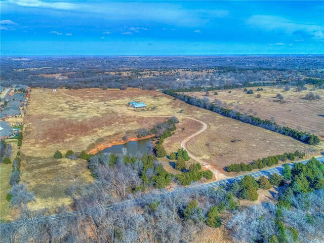 Investment for Sale at Covell Edmond, Oklahoma 73012 United States