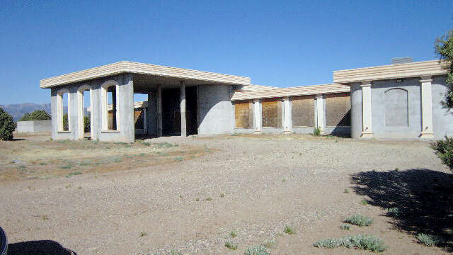 Additional photo for property listing at 607 Nm 220/Airport Rd  Alto, New Mexico 88312 United States