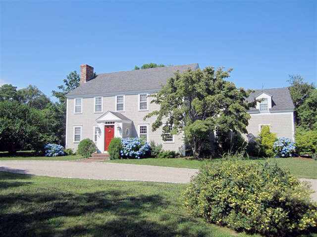 Single Family for Sale at 65 Bone Hill Road Barnstable, Massachusetts 02630 United States