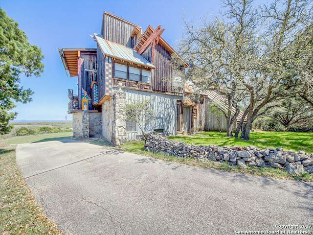 Single Family for Sale at 1291 Sandy Hill Bulverde, Texas 78163 United States