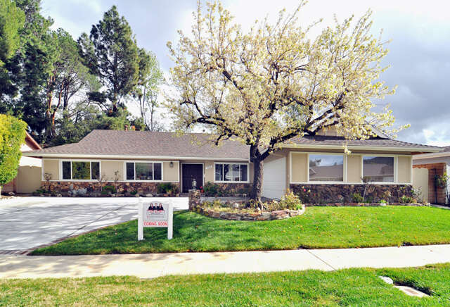Single Family for Sale at 8204 Clemens Ave West Hills, California 91304 United States