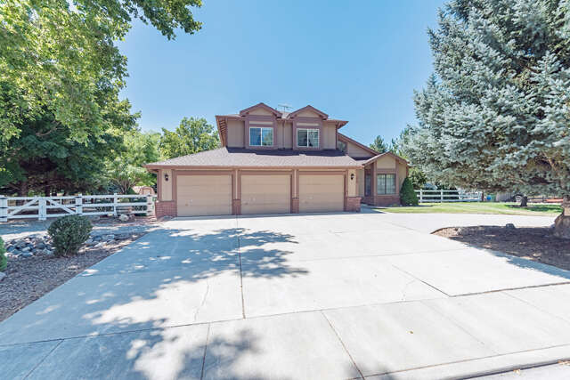 Single Family for Sale at 1075 Country Estates Circle Reno, Nevada 89511 United States