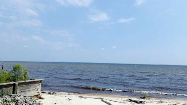 Land for Sale at Lots 1-10 Bayview Gardens Estates Freeport, Florida 32439 United States