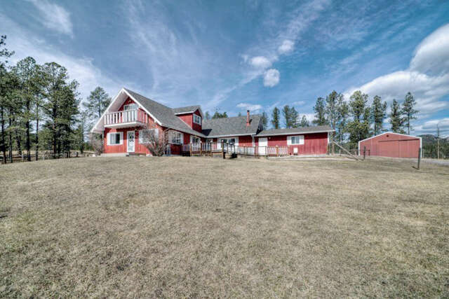 Single Family for Sale at 24910 Delicate Drive Custer, South Dakota 57730 United States