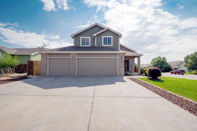 Real Estate for Sale, ListingId:47081695, location: 3194 50th Ave Greeley 80634