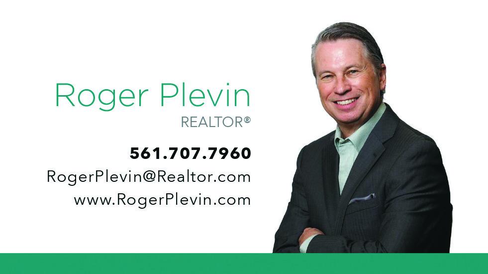 Roger Plevin