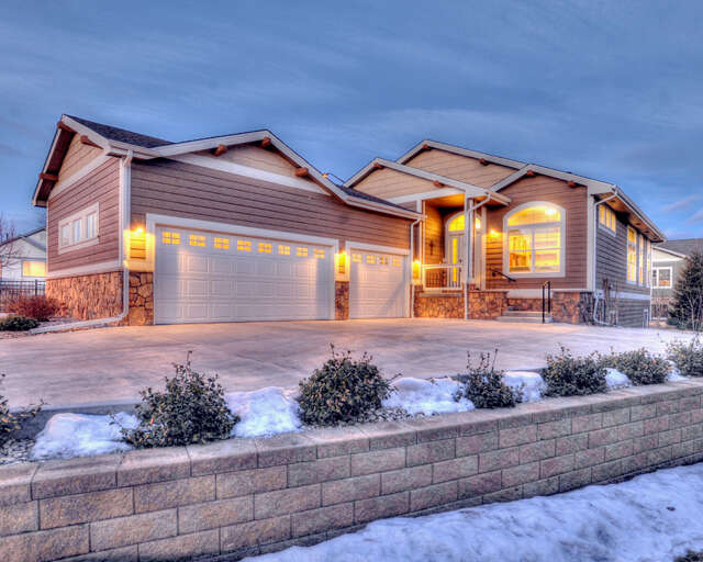 Featured Property in FT COLLINS, CO, 80525