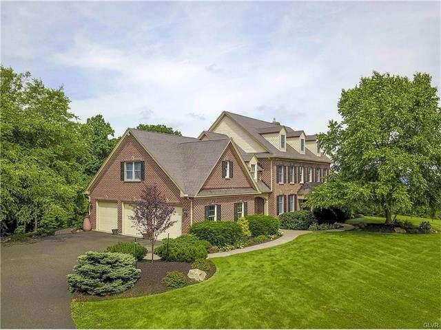 Single Family for Sale at 1476 Bette Lane Hellertown, Pennsylvania 18055 United States
