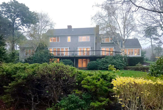 Single Family for Sale at 293 Whidah Road North Chatham, Massachusetts 02650 United States