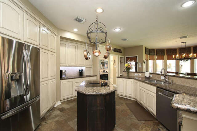 Single Family for Sale at 17631 Fragrant Rose Court Cypress, Texas 77429 United States