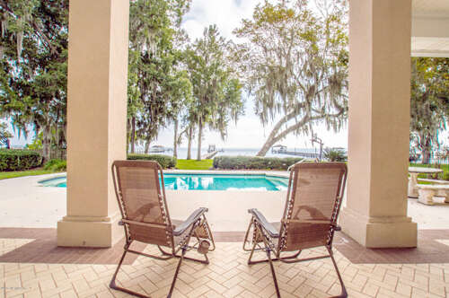 Single Family for Sale at 138 Passage Dr Fleming Island, Florida 32003 United States