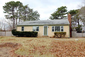 Real Estate for Sale, ListingId: 49593314, West Yarmouth, MA  02673
