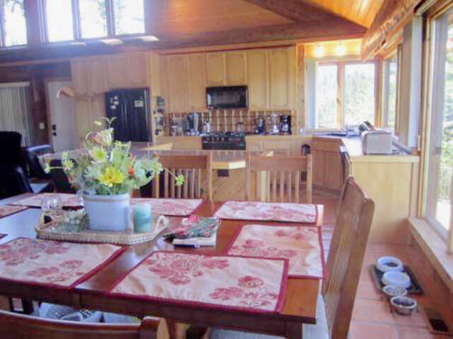 Single Family for Sale at 11583 E Shore Rd Coolin, Idaho 83821 United States