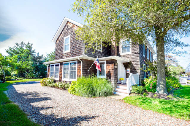 Single Family for Sale at 684 Lake Avenue Bay Head, New Jersey 08742 United States