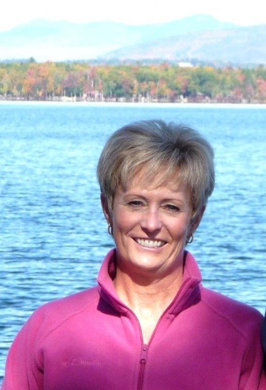 Betty Ann Bickford