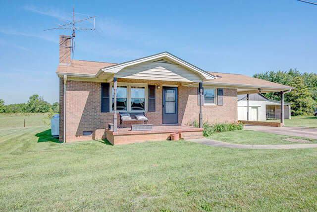 Real Estate for Sale, ListingId:45512408, location: 2507 Chatfield Rd Shelby 28150
