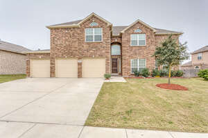 Featured Property in Celina, TX 75009