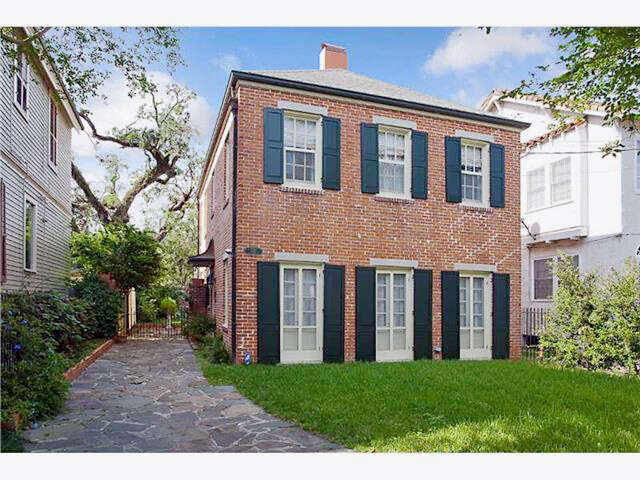 Featured Property in NEW ORLEANS, LA, 70118