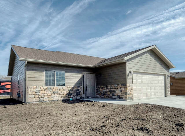 Real Estate for Sale, ListingId:43949131, location: TBD Brahman Lane Rapid City 57703