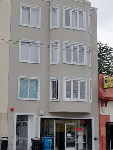 Single Family for Sale at 4815 Mission St #102 San Francisco, California 94112 United States