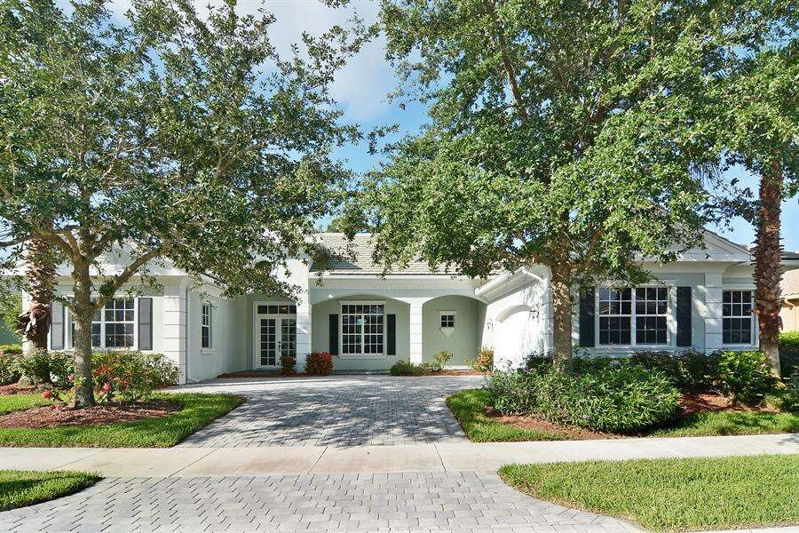 Single Family for Sale at 9405 Scarborough Court Port St. Lucie, Florida 34986 United States