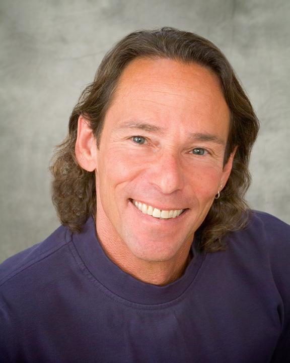 Bruce Tobias