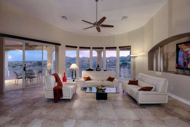 Single Family for Sale at 15757 E Tepee Dr Fountain Hills, Arizona 85268 United States