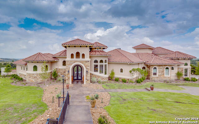 Single Family for Sale at 89 Radiance Boerne, Texas 78006 United States