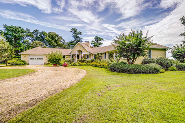 Single Family for Sale at 4214 Windmill Point Road White Stone, Virginia 22578 United States