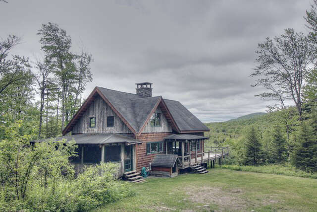 Single Family for Sale at #1 State Route 458 Santa Clara, New York 12980 United States
