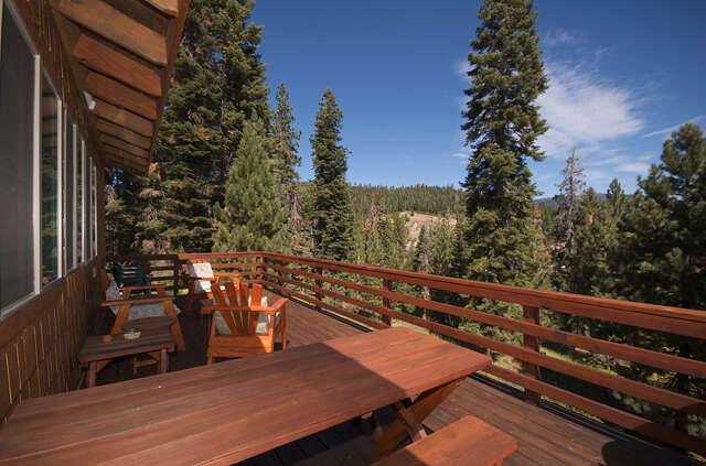 Single Family for Sale at 540 Kimberly Drive Tahoe City, California 96145 United States