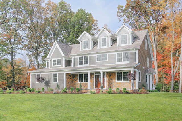 Single Family for Sale at 1741 Cooper Road Scotch Plains, New Jersey 07076 United States