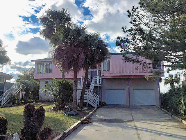 Single Family for Sale at 715 Winter Trout Road Fripp Island, South Carolina 29920 United States