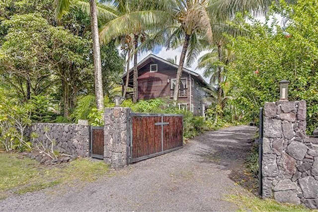 Single Family for Sale at 14-5040 Hoolai Rd Pahoa, Hawaii 96778 United States