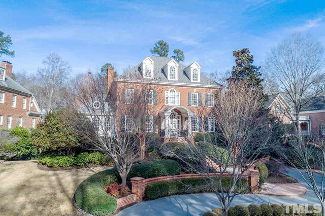 Real Estate for Sale, ListingId:43645976, location: 115 Kendleton Place Cary 27518