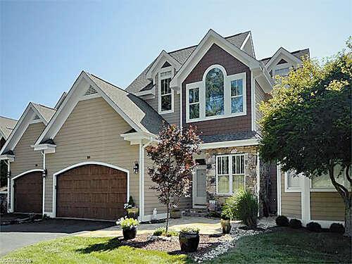 Condominium for Sale at 20 N Mission Hills Court #147 Mills River, North Carolina 28759 United States