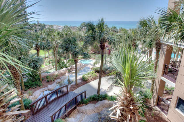 Real Estate for Sale, ListingId:41130106, location: 4721 Beachside Way UNIT 4721 Miramar Beach 32550