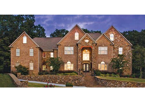 Single Family for Sale at 134 Coveshire Place Madison, Alabama 35758 United States