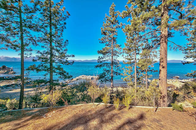 Single Family for Sale at 1472 Flowers Zephyr Cove, Nevada 89448 United States