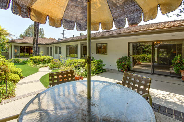 Single Family for Sale at 724 North Bundy Drive Brentwood Los Angeles, California 90049 United States