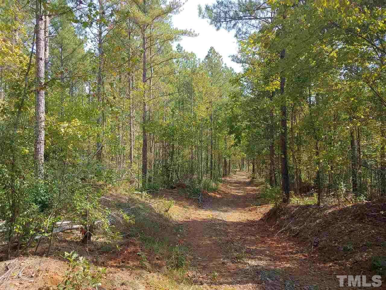 Additional photo for property listing at Alex Cockman Road  Pittsboro, North Carolina 27312 United States