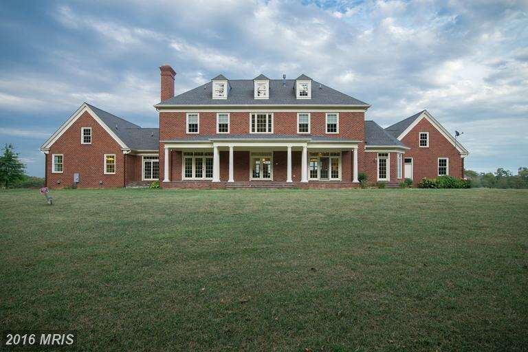 Single Family for Sale at 688 Green Hill Farm Lane Shepherdstown, West Virginia 25443 United States