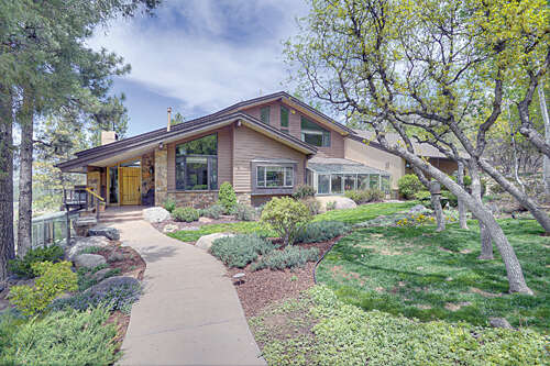 Single Family for Sale at 1135 Cr 253 Durango, Colorado 81301 United States