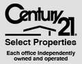 Century 21 Select Properties, Knoxville TN