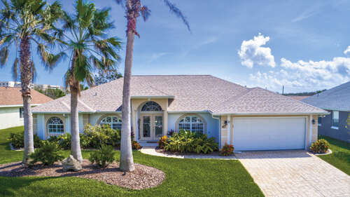 Single Family for Sale at 47 Sundunes Circle Ponce Inlet, Florida 32127 United States