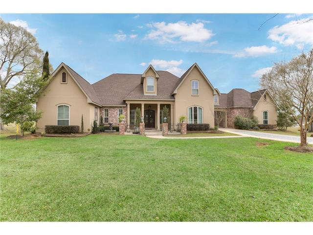 Single Family for Sale at 81160 Osprey Dr. Bush, Louisiana 70431 United States
