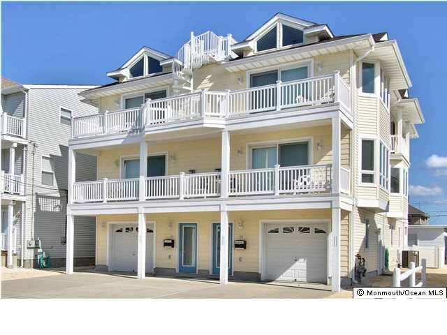 Real Estate for Sale, ListingId:47486671, location: 16 M Street Seaside Park 08752